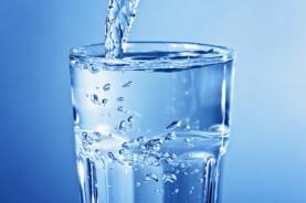 L'adoucisseur d'eau pour se la couler douce.
