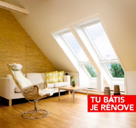 Comment choisir une fenêtre de toit ?