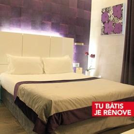 Comment choisir l 39 clairage de sa chambre for Renover chambre a coucher