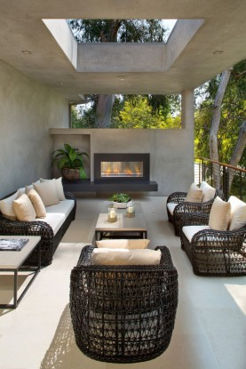 Web - Les tendances au jardin - feldman-house
